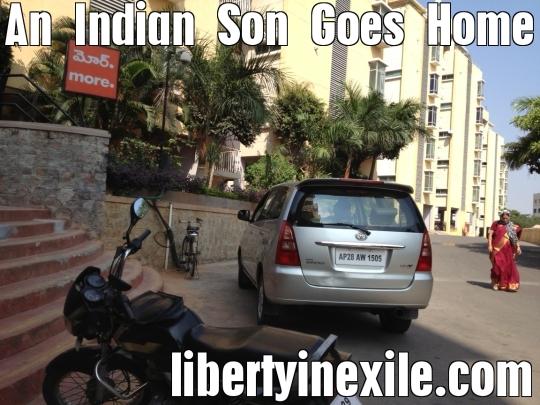 IndianSon