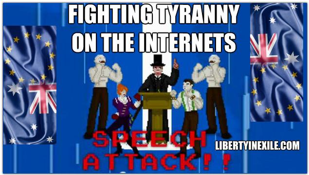 fighttyranny
