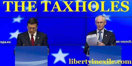 TheTaxholes