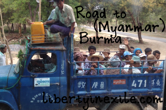 roadtoburma